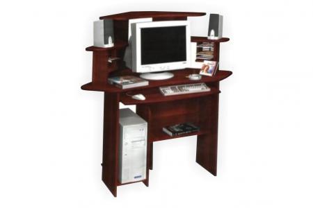 СКУ-1 (компьютерный стол, ЛДСП)