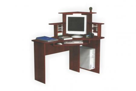 СКУ-3 (компьютерный стол, ЛДСП)