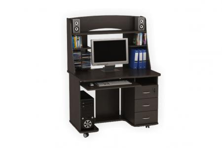 КС-20 (компьютерный стол, ЛДСП)