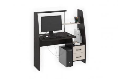 Стиль-М (компьютерный стол, ЛДСП)