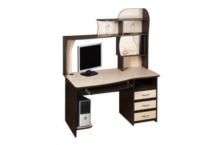 Витра (компьютерный стол, ЛДСП)
