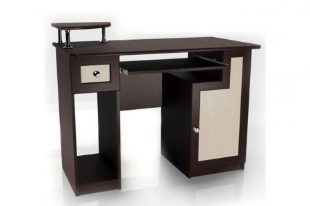 Мебелайн-1 (компьютерный стол, ЛДСП)