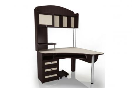 Мебелайн-11 (компьютерный стол, ЛДСП)