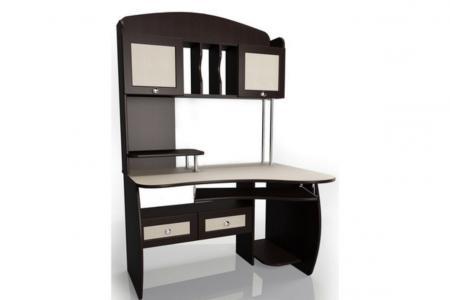 Мебелайн-13 (компьютерный стол, ЛДСП)