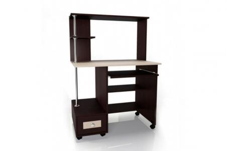Мебелайн-22 (компьютерный стол, ЛДСП)