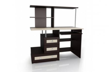 Мебелайн-30 (компьютерный стол, ЛДСП)