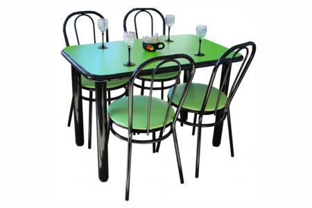 Премьера (кухонный стол, МДФ / пластик)