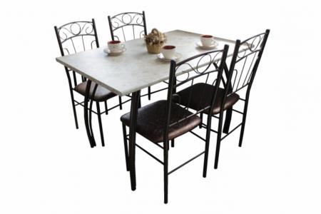 Элегант (кухонный стол, постформинг)