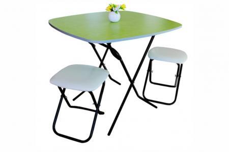 Пикник 2 (складной кухонный стол, ЛДСП)