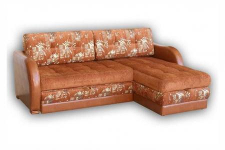 Император (угловой диван)
