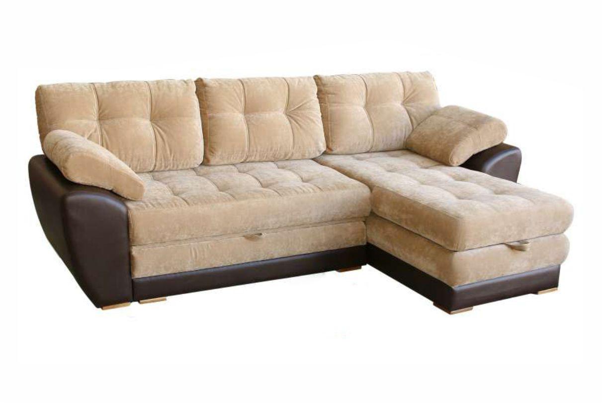 наиболее мягкая мебель диваны угловые Ульяновска