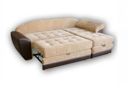 Император 2 (угловой диван)