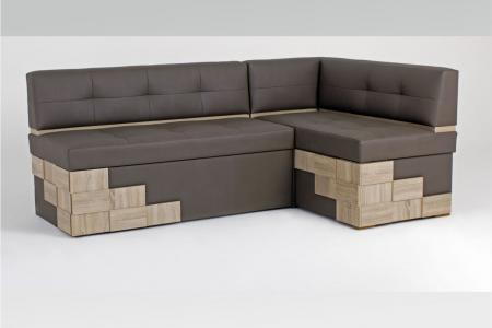 Редвиг (кухонный угловой диван)