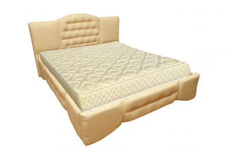 Памела (мягкая кровать)