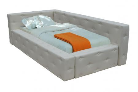 Мирабелла (мягкая кровать)