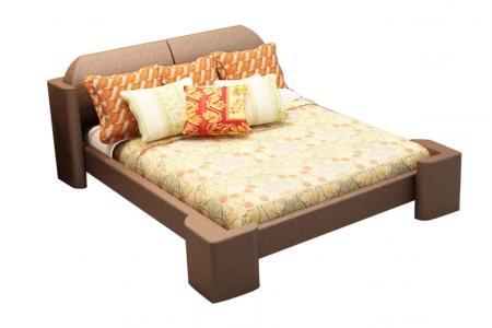 Марго 2 (мягкая кровать)