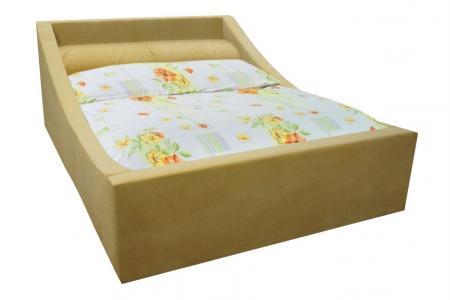 Таисия (мягкая кровать)