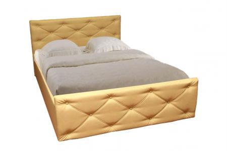 Сантана(мягкая кровать)