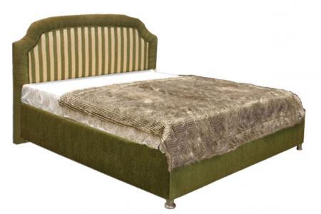 Элис (мягкая кровать - «ВМК-Шале»)