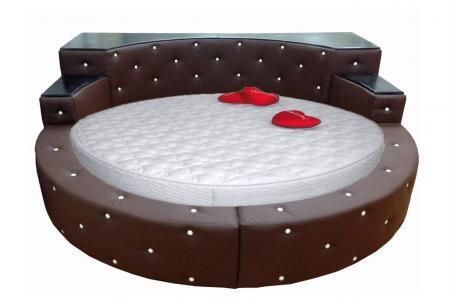 Элоиза 2 (мягкая кровать)